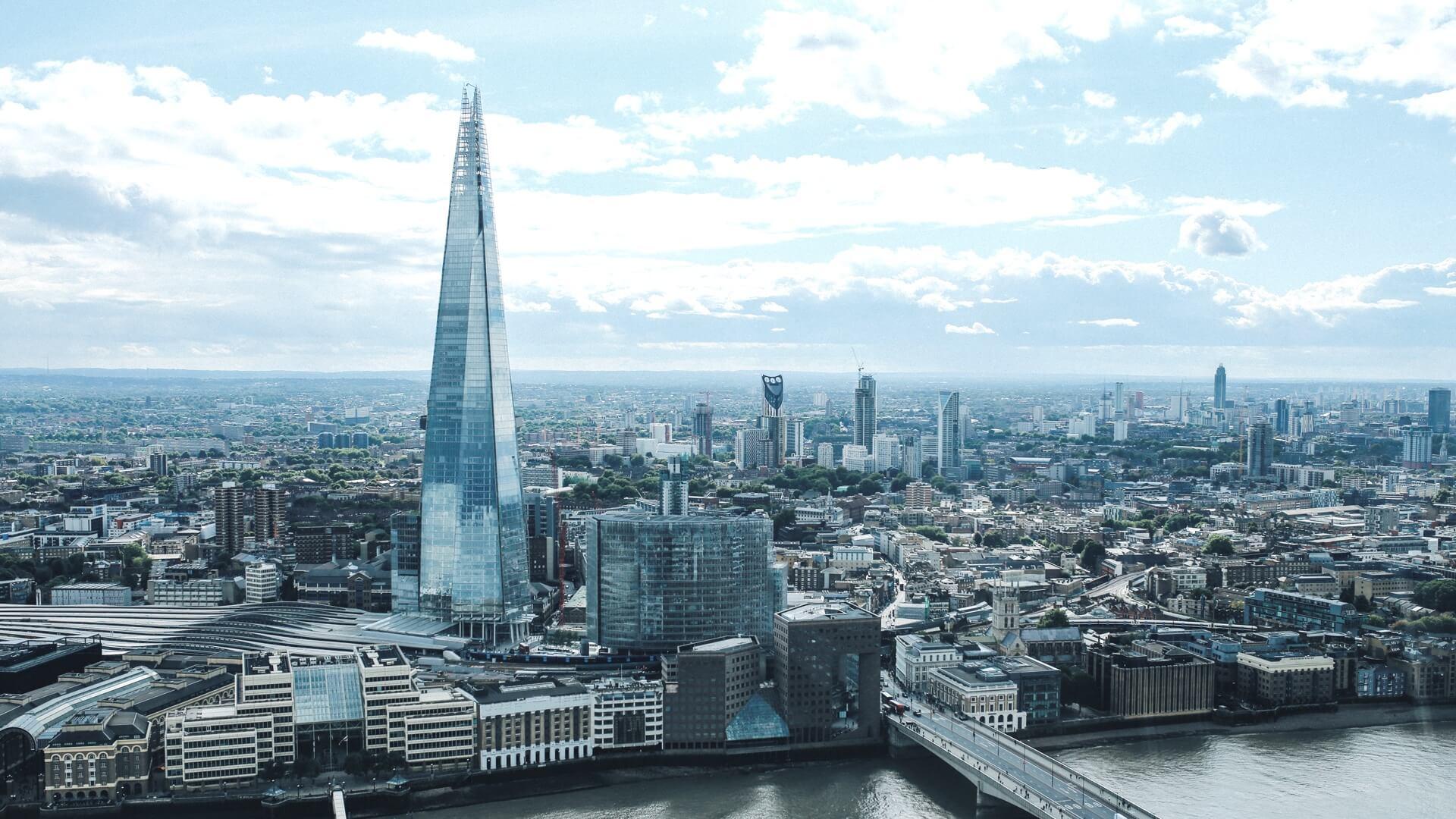 マンション・グローバル ジャパン高層ビルがかつてない人気を集めるロンドン