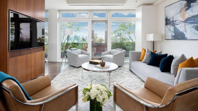 メリル・ストリープ氏がトライベッカのペントハウスを1580万ドルで売却